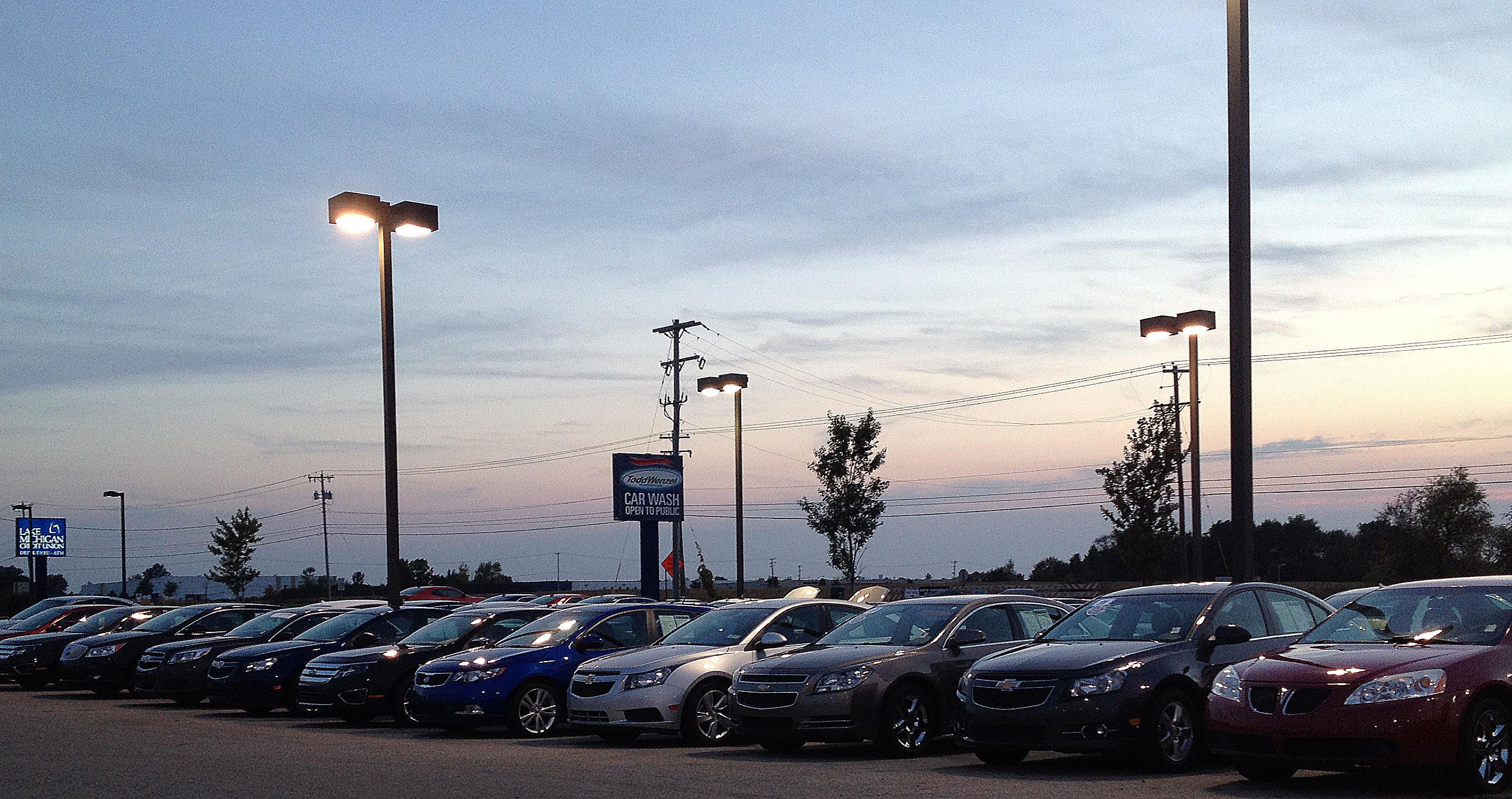 Todd Wenzel Chevrolet >> Carwash | Todd Wenzel Automotive